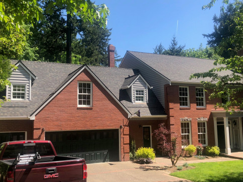residential roof installation portland or