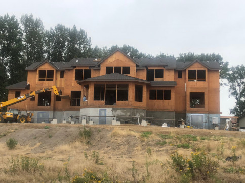 new construction roofing portland or