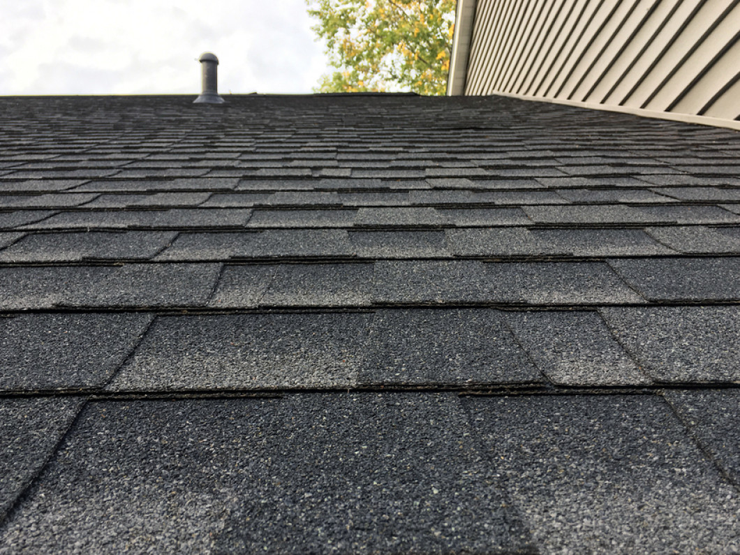 Shingle Roofing in Portland, OR