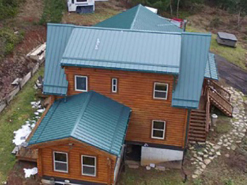 metal roofing installation portland or