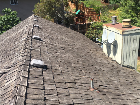 new roof installation portland or